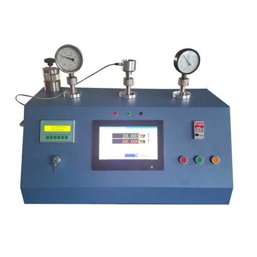 液压全自动压力校验台OW-APC0060