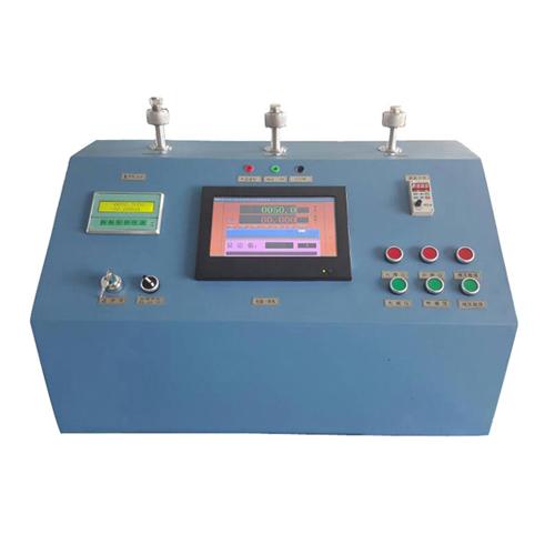 气压全自动压力校验台OW-APC9501