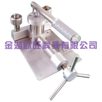 便携式气压泵OW-YLS-6B